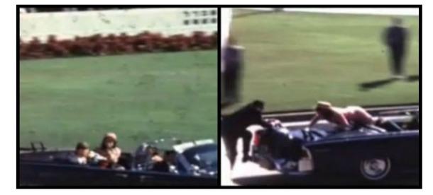 Asesinato JFK