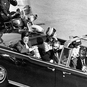 El asesinato de Kennedy a 53años