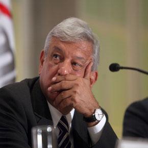 Se infarta Andrés Manuel LópezObrador