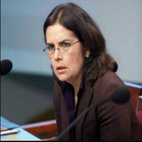 """Autora de """"Los 10 más corruptos"""" según Forbes, habla sobre lasreacciones"""