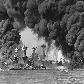 Un día como hoy: Ataque a PearlHarbor