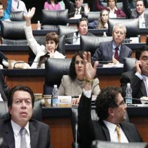 ¡Se aprueba otra reforma! Enterate los detalles de la nueva ReformaPolítica