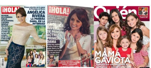 Gaviota Publicidad Encubierta