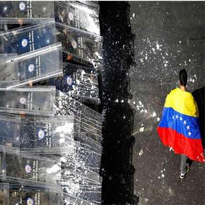 El porqué del Venezuela deHoy