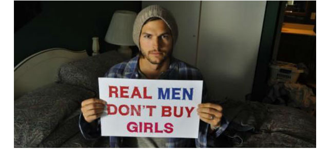 Real Men Dont Buy Girls