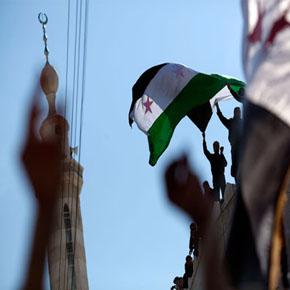 Siria, una de las peores guerras del Siglo XXI ¿Sábes que estapasando?