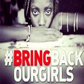 ¿Qué es #Bringbackourgirls?