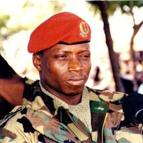 Yahya Jammeh: dictador deGambia