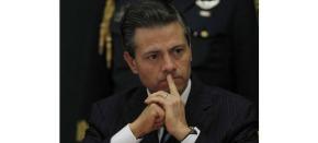 """EPN caé 23 lugares en """"Los más poderosos deForbes"""""""
