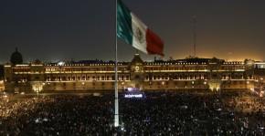 Ayotzinapa al 26 de enero, enimagenes