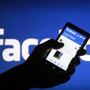 Facebook enviará Alerta Amber para alertar sobre niñosdesaparecidos