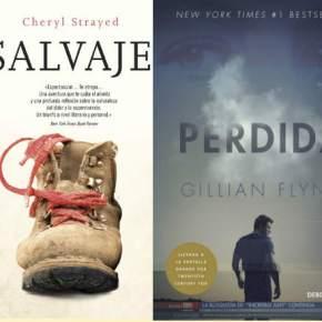 Los libros que inspiraron las películas que van por eloscar