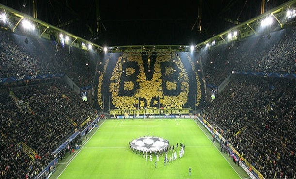 estadio bvb