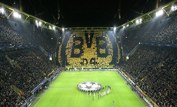 estadio bvb