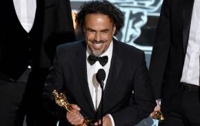 Iñárritu arrasó en losOscar
