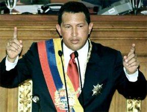 Chavez y su legado aVenezuela