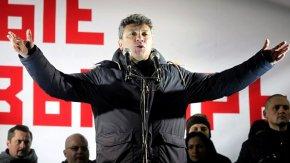 Asesinan a lider de la oposición enRusia