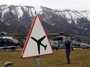 Se estrella avión en Alpes Franceses: 150muertos