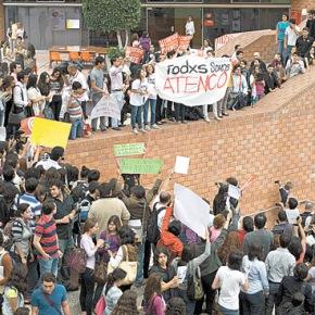 #Undíacomohoy: EPN en su historica visita a laIbero