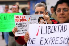 21 de mayo 11:00 am : Momento crucial en la libertad de expresión mexicana #EstamosConAristegui