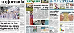 Titulares de Prensa del 11 demayo