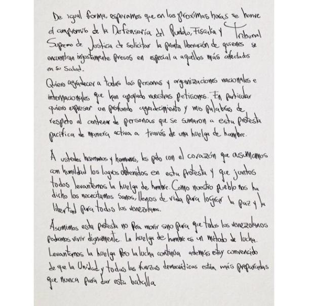 Carta Leopoldo 2 de 3