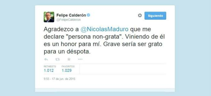 FELIPETWEETNICOLAS