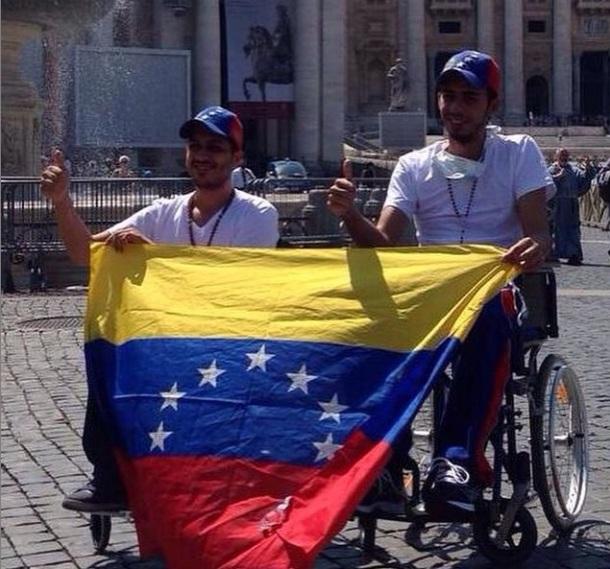 Venezuelahuelga