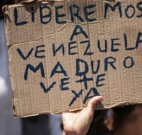 """""""Presos políticos de Venezuela deben ser puestos en libertad de inmediato"""" ONU"""