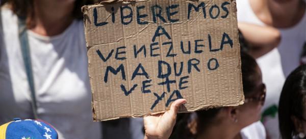 venezuelaLIBERTAD