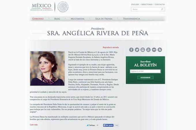 AngelicaenPaginaPresidencia