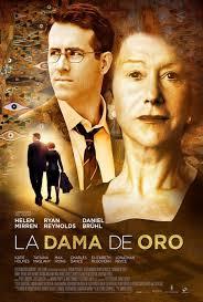 """#TeRecomendamos """"La Dama deOro"""""""