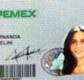 Pemex contrata a sobrina inexperta deEPN