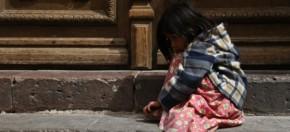 México, único país que retrocede en lucha contra lapobreza