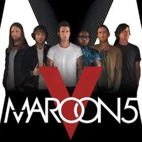 ¡Maroon 5 Visitará México en el2016!