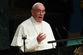 El Papa en la ONU; elresumen
