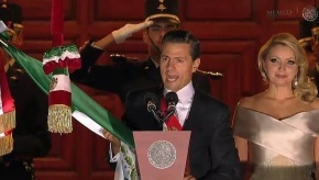 Y por primera vez en la historia, este año México novivió