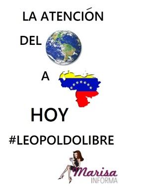 Hoy 10 de septiembre se define el Juicio de LeopoldoLópez