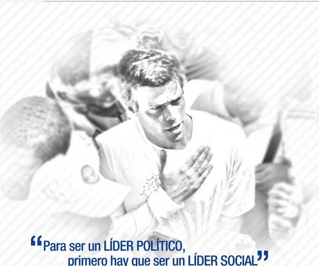 LEOPOLDO LOPEZ