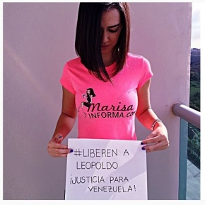 HOY ESPERAMOS A#LEOPOLDOLIBRE