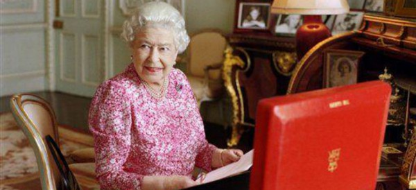 Reina Isabel Rompe Record