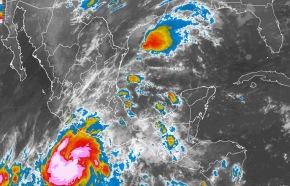 Cosas a considerar para el huracánPatricia