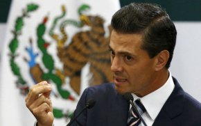 """Peña Nieto recupera 8 lugares en la lista de """"los más poderosos"""" segúnForbes"""