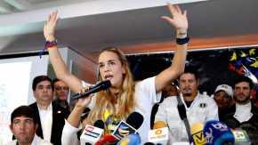 Maduro atenta en contra de la Justicia en Venezuela. Asesinan a líder opositor e intentan matar a LilianTintori