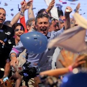 La oposición vence en Argentina y México tiene tanto que aprender deello.