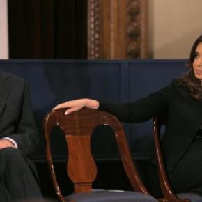 Cristina Kirchner se despide como Presidenta ¿como fue el proceso detransición?