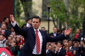¿Sabes cuanto recibira Peña Nieto de aguinaldo estanavidad?