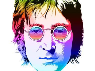 Resultado de imagen para John Lennon