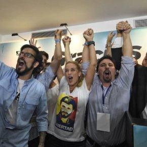 ¡Buenos días Venezuela! ¡Ayer se hizohistoria!