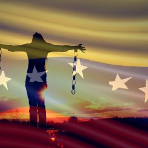 El amor a Venezuela en unacanción